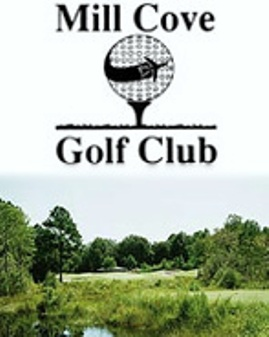 Golf Course Photo, Mill Cove Golf Club, Jacksonville, 32225