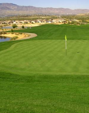 Verde Santa Fe Golf Course,Cornville, Arizona,  - Golf Course Photo