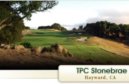Golf Course Photo, TPC Stonebrae, Hayward, 04542