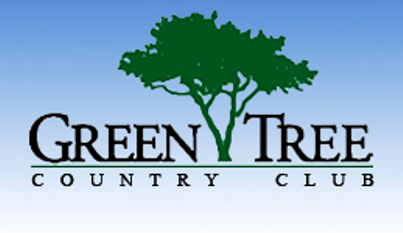 Golf Course Photo, Green Tree Country Club, Midland, 79707