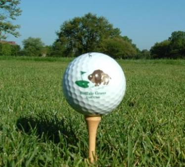 Buffalo Grove Golf Course,Buffalo Grove, Illinois,  - Golf Course Photo