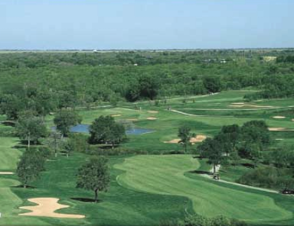 Coyote Ridge Golf Club, Carrollton, Texas, 75010 - Golf Course Photo