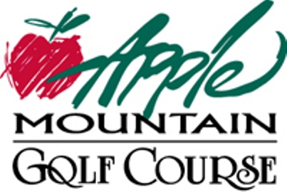 Golf Course Photo, Apple Mountain Golf Course, Freeland, 48623