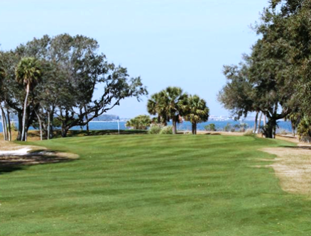 Pelican Point Golf Course, Panama City, Florida, 32403 - Golf Course Photo