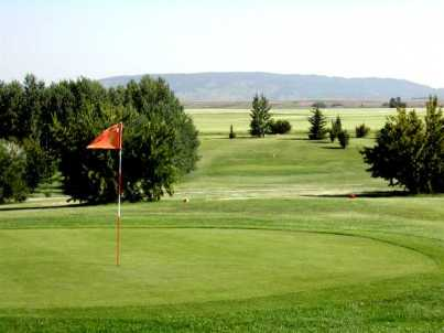 Golf Course Photo, Yellowstone Golf Resort, Ashton, 83420