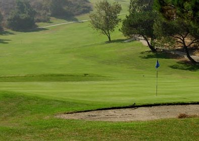 Mountain Meadows Golf Course,Pomona, California,  - Golf Course Photo