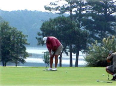 Lakeview Golf Course, Meridian, Mississippi, 39301 - Golf Course Photo