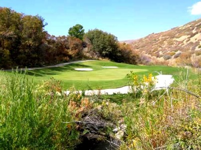 Mountain Dell Golf Course, Lake Course, Salt Lake City, Utah, 84109 - Golf Course Photo