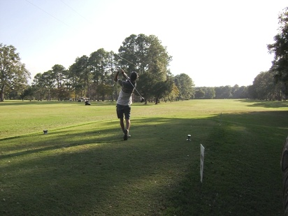 Madison Country Club,Madison, Florida,  - Golf Course Photo