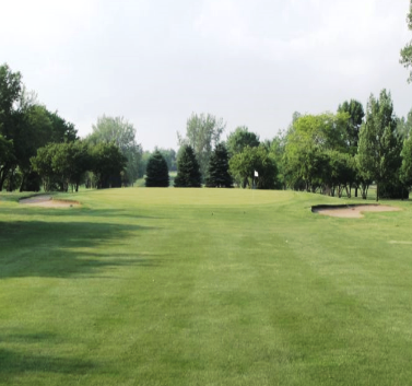 Prairie Lake Golf Course,Marseilles, Illinois,  - Golf Course Photo