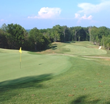 Ben Hawes State Park -Ben Hawes,Owensboro, Kentucky,  - Golf Course Photo