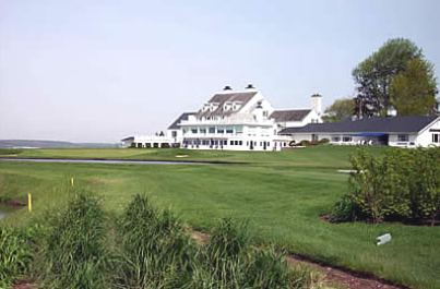 Warwick Country Club Rhode Island