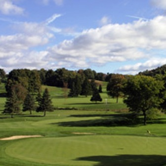 Country Club Of Troy, The,Troy, New York,  - Golf Course Photo
