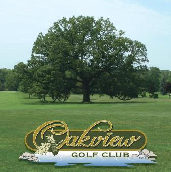 Oakview Golf Club, Slippery Rock, Pennsylvania, 16057 - Golf Course Photo