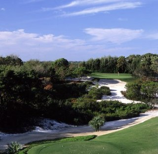 Jupiter Hills Club -Hills,Tequesta, Florida,  - Golf Course Photo