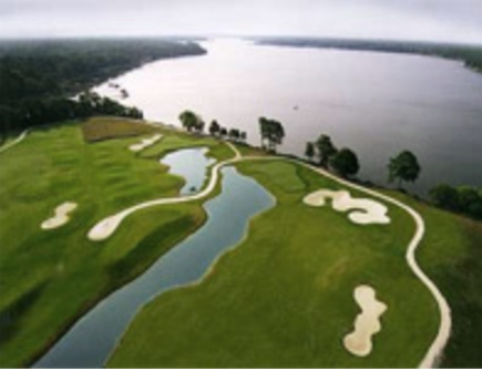 Piankatank River Golf Club,Hartfield, Virginia,  - Golf Course Photo