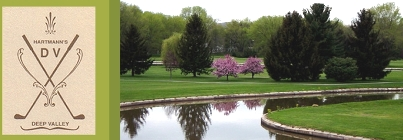 Hartmanns Deep Valley Golf Course,Harmony, Pennsylvania,  - Golf Course Photo