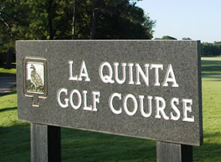 Quail Valley, La Quinta Course,Missouri City, Texas,  - Golf Course Photo