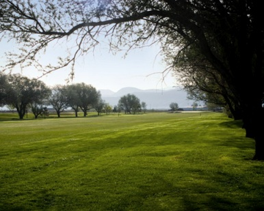 Cove View Golf Course,Richfield, Utah,  - Golf Course Photo