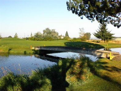 Shadow Hills Country Club, Junction City, Oregon, 97448 - Golf Course Photo