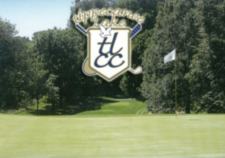 Tippecanoe Lake Country Club,Leesburg, Indiana,  - Golf Course Photo