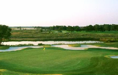 Golf Course Photo, Ocean City Golf & Yacht Club -Seaside, Berlin, 21811