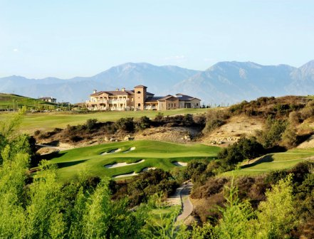 Vellano Country Club,Chino Hills, California,  - Golf Course Photo