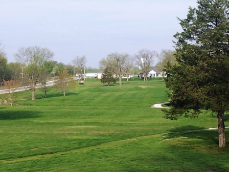 Centralia Country Club,Centralia, Missouri,  - Golf Course Photo