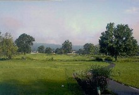 Golf Course Photo, Flanders Valley Golf Club -White-Blue, Flanders, 07836