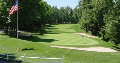 Butternut Farm Golf Club,Stow, Massachusetts,  - Golf Course Photo