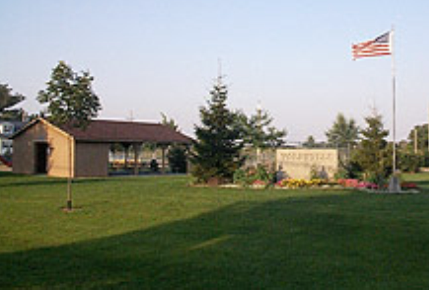 Clarksville Area Recreational Development,Clarksville, Iowa,  - Golf Course Photo