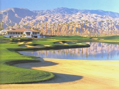 Golf Club at Terra Lago, North Course,Indio, California,  - Golf Course Photo