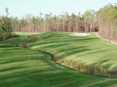 Golf Course Photo, Shaftesbury Glen Golf & Fish Club, Myrtle Beach, 29575