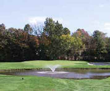Wallingford Country Club,Wallingford, Connecticut,  - Golf Course Photo