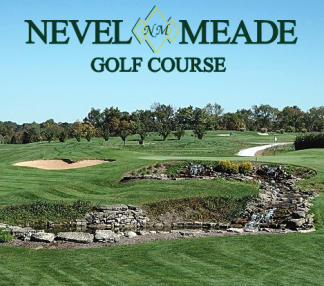 Nevel Meade Golf Club, Prospect, Kentucky, 40059 - Golf Course Photo