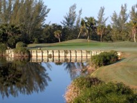 Beachview Golf Club,Sanibel Island, Florida,  - Golf Course Photo