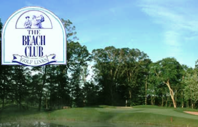 Beach Club Golf Links, CLOSED 2012