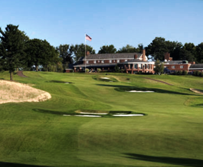 Brookside Country Club, Canton, Ohio, 44708 - Golf Course Photo