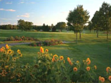Lakewood Shores Resort, Serradella Golf Course, Oscoda, Michigan, 48750 - Golf Course Photo
