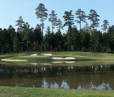 Mystic Creek Golf Club, Mystic Creek Golf Course, El Dorado, Arkansas, 71731 - Golf Course Photo