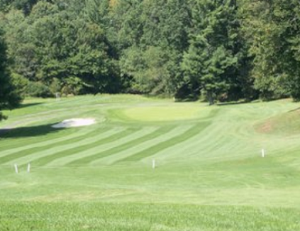 Blue Ridge Country Club,Galax, Virginia,  - Golf Course Photo