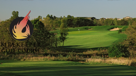 Firekeeper Golf Course,Mayetta, Kansas,  - Golf Course Photo