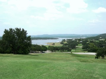 Lago Vista Country Club,Lago Vista, Texas,  - Golf Course Photo