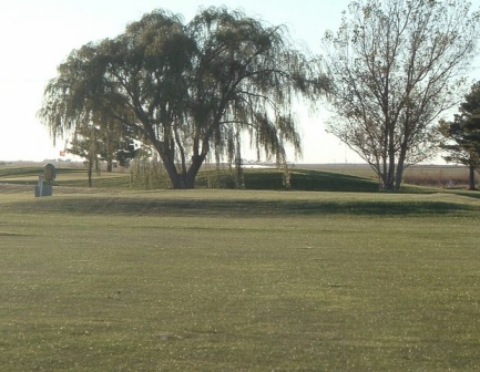 Stanton County Prairie Pines,Johnson City, Kansas,  - Golf Course Photo