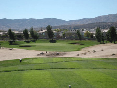Rancho Vista Golf Course,Palmdale, California,  - Golf Course Photo