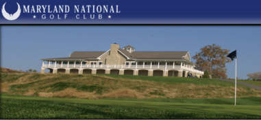 Maryland National Golf Club,Middletown, Maryland,  - Golf Course Photo