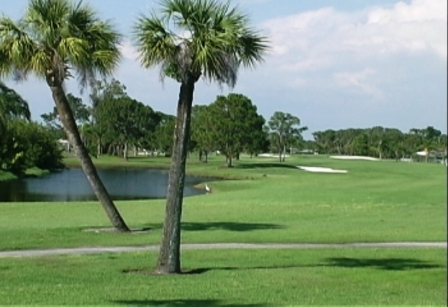 Rotonda Golf & Country Club, Hills Course, Rotonda West, Florida, 33947 - Golf Course Photo