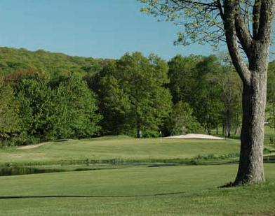 Golf Course Photo, Laurel View Country Club, Hamden, 06514