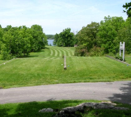 Thousand Islands Country Club - Old Course,Wellesley Island, New York,  - Golf Course Photo