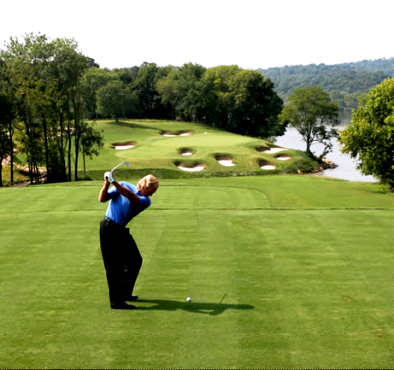 Tennessee National Golf Club, Loudon, Tennessee, 37774 - Golf Course Photo